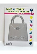 Paws-Itively Pawsome Designs Daisy Handbag - Die