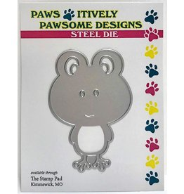 Paws-Itively Pawsome Designs Felix F. Roggy - Die