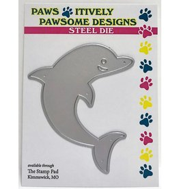 Paws-Itively Pawsome Designs Daphne D. Olphin