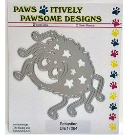Paws-Itively Pawsome Designs Sebastian (Spider)