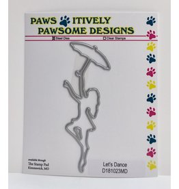 Paws-Itively Pawsome Designs Let's Dance