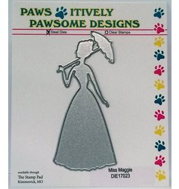 Paws-Itively Pawsome Designs Miss Maggie