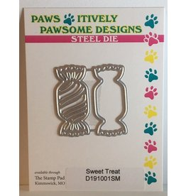 Paws-Itively Pawsome Designs Sweet Treat - Die