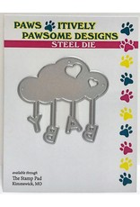 Paws-Itively Pawsome Designs Baby Cloud - Die