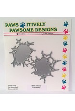Paws-Itively Pawsome Designs Break Through - Die