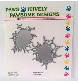Paws-Itively Pawsome Designs Break Through