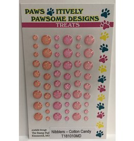 Paws-Itively Pawsome Designs Dots - Cotton Candy