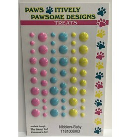 Paws-Itively Pawsome Designs Dots - Baby