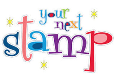 Your Next Stamp