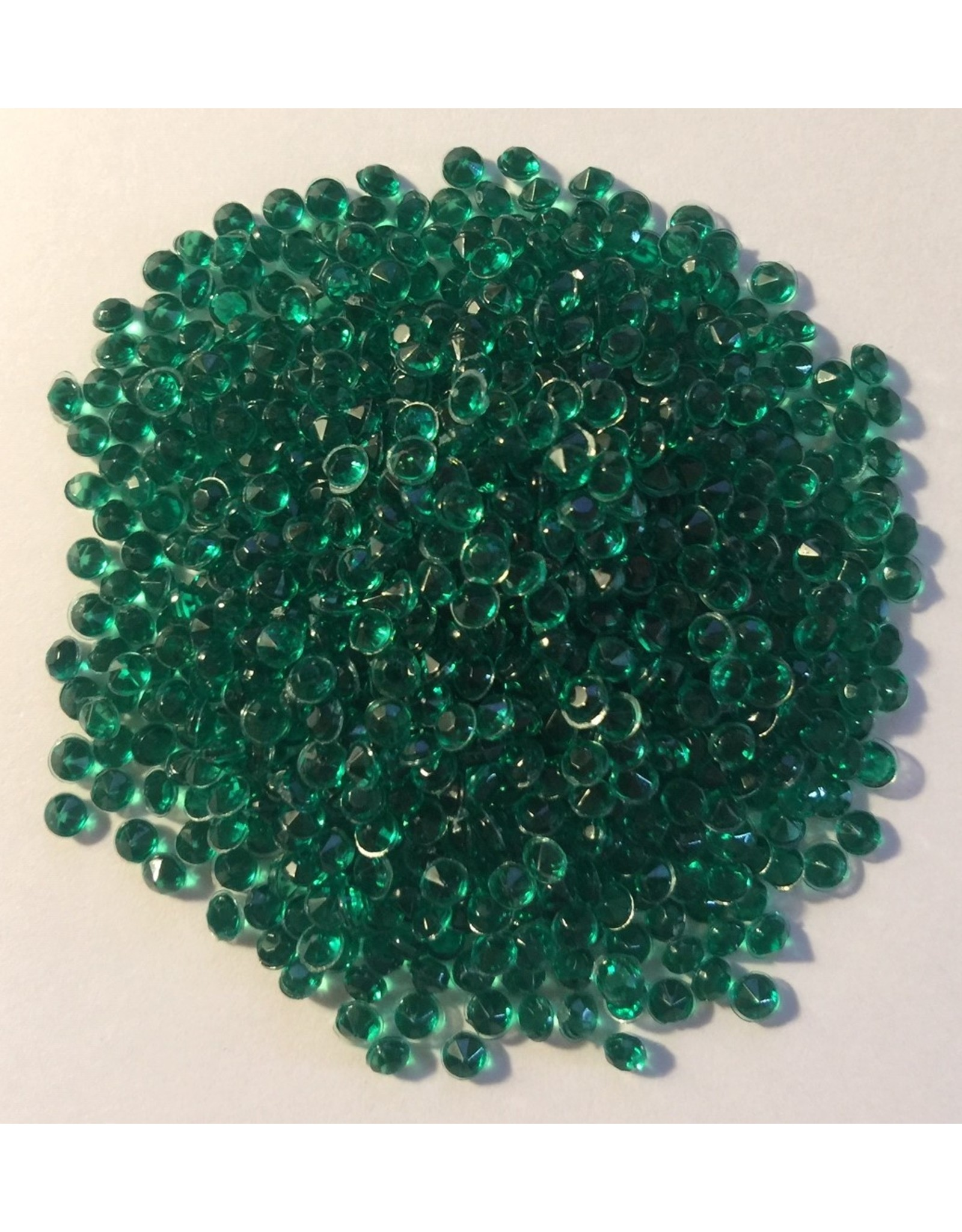 Paws-Itively Pawsome Designs Diamond Toppings - 2.5mm - Pine