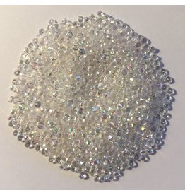 Paws-Itively Pawsome Designs Diamond Toppings - 2.5mm - Icicle