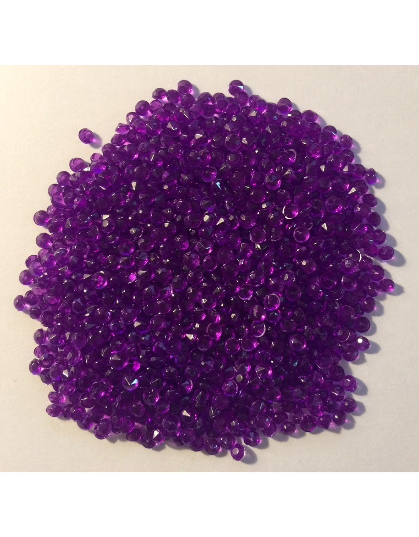 Paws-Itively Pawsome Designs Diamond Toppings - 2.5mm - Grape Juice