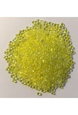 Paws-Itively Pawsome Designs Diamond Toppings - 2.5mm - Lemon