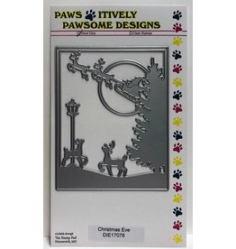 Paws-Itively Pawsome Designs Christmas Eve