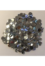 Paws-Itively Pawsome Designs Shaker Confetti - Stunning Silver