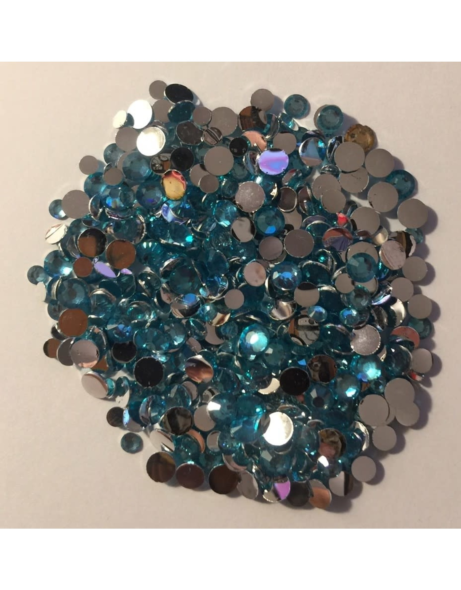 Paws-Itively Pawsome Designs Dazzles - Turquoise
