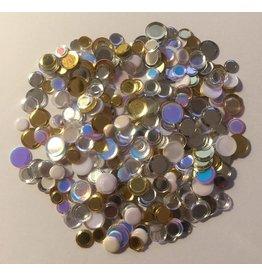 Paws-Itively Pawsome Designs Shaker Confetti - Puttin on the Glitz