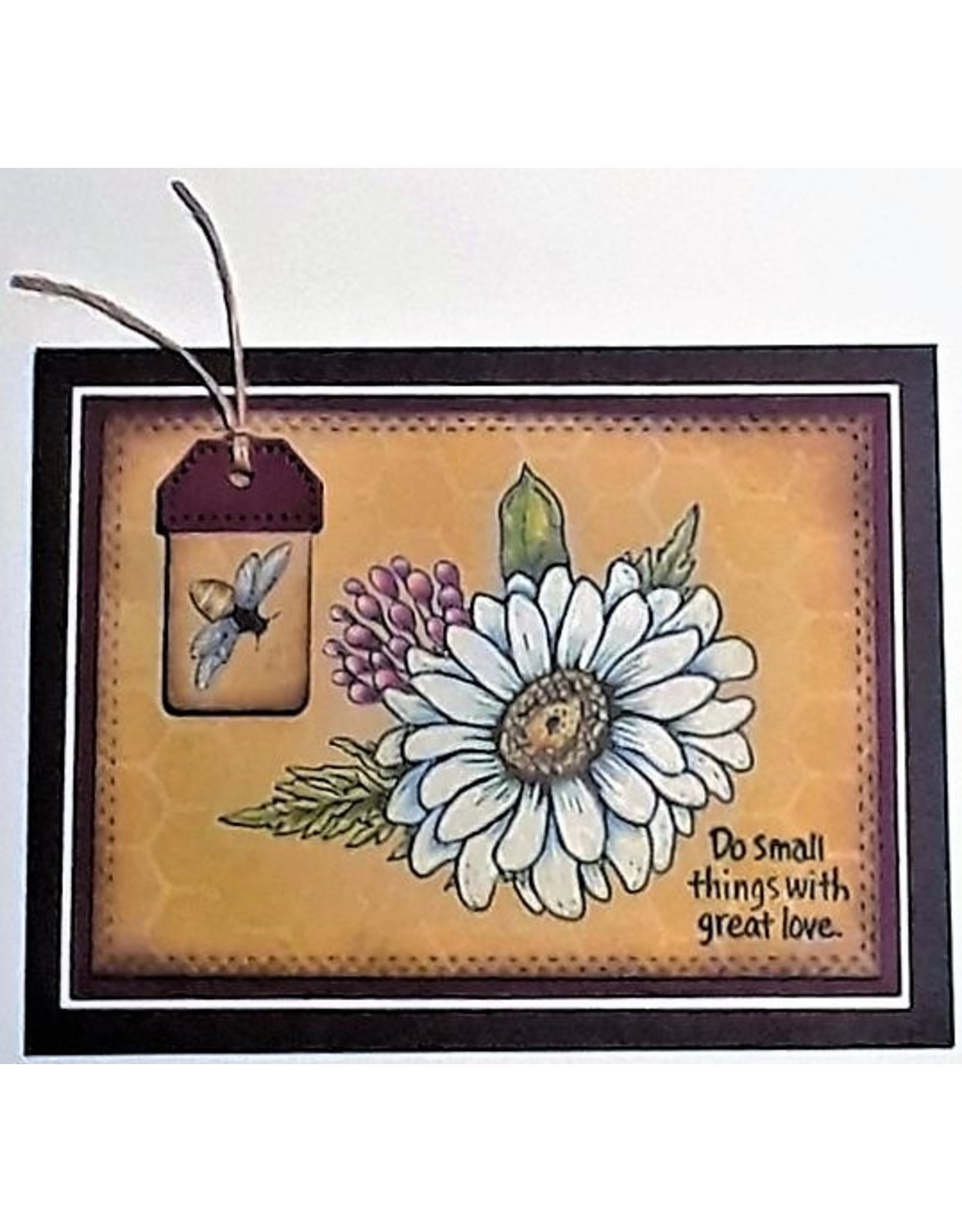Paws-Itively Pawsome Designs Sentiment Potpourri - Die