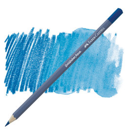Faber-Castell Goldfaber Aqua Watercolor Pencil - Bluish Turquoise #149
