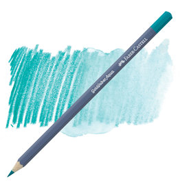 Faber-Castell Goldfaber Aqua Watercolor Pencil - Cobalt Green #156