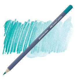 Faber-Castell Goldfaber Aqua Watercolor Pencil - Cobalt Green #156