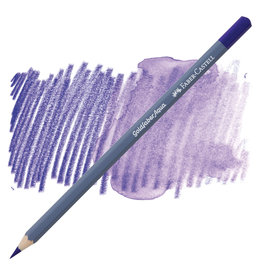 Faber-Castell Goldfaber Aqua Watercolor Pencil -  Blue Violet #137