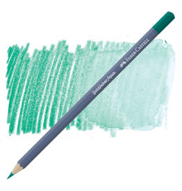 Faber-Castell Goldfaber Aqua Watercolor Pencil -  Phthalo Green #161