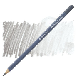 Faber-Castell Goldfaber Aqua Watercolor Pencil - Cold Grey IV #233