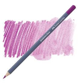 Faber-Castell Goldfaber Aqua Watercolor Pencil - Crimson #134