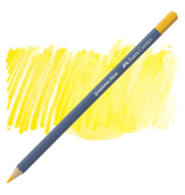 Faber-Castell Goldfaber Aqua Watercolor Pencil - Dk. Cadmium Yellow #108