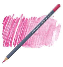 Faber-Castell Goldfaber Aqua Watercolor Pencil - Fuchsia #123