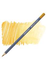 Faber-Castell Goldfaber Aqua Watercolor Pencil - Light Yellow Ochre #183
