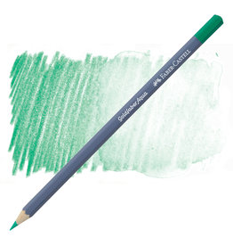 Faber-Castell Goldfaber Aqua Watercolor Pencil - Lt. Phthalo Green #162