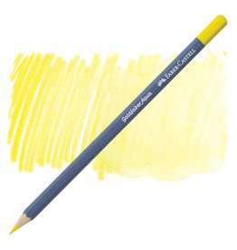 Faber-Castell Goldfaber Aqua Watercolor Pencil - Lt. Cadmium Yellow #105