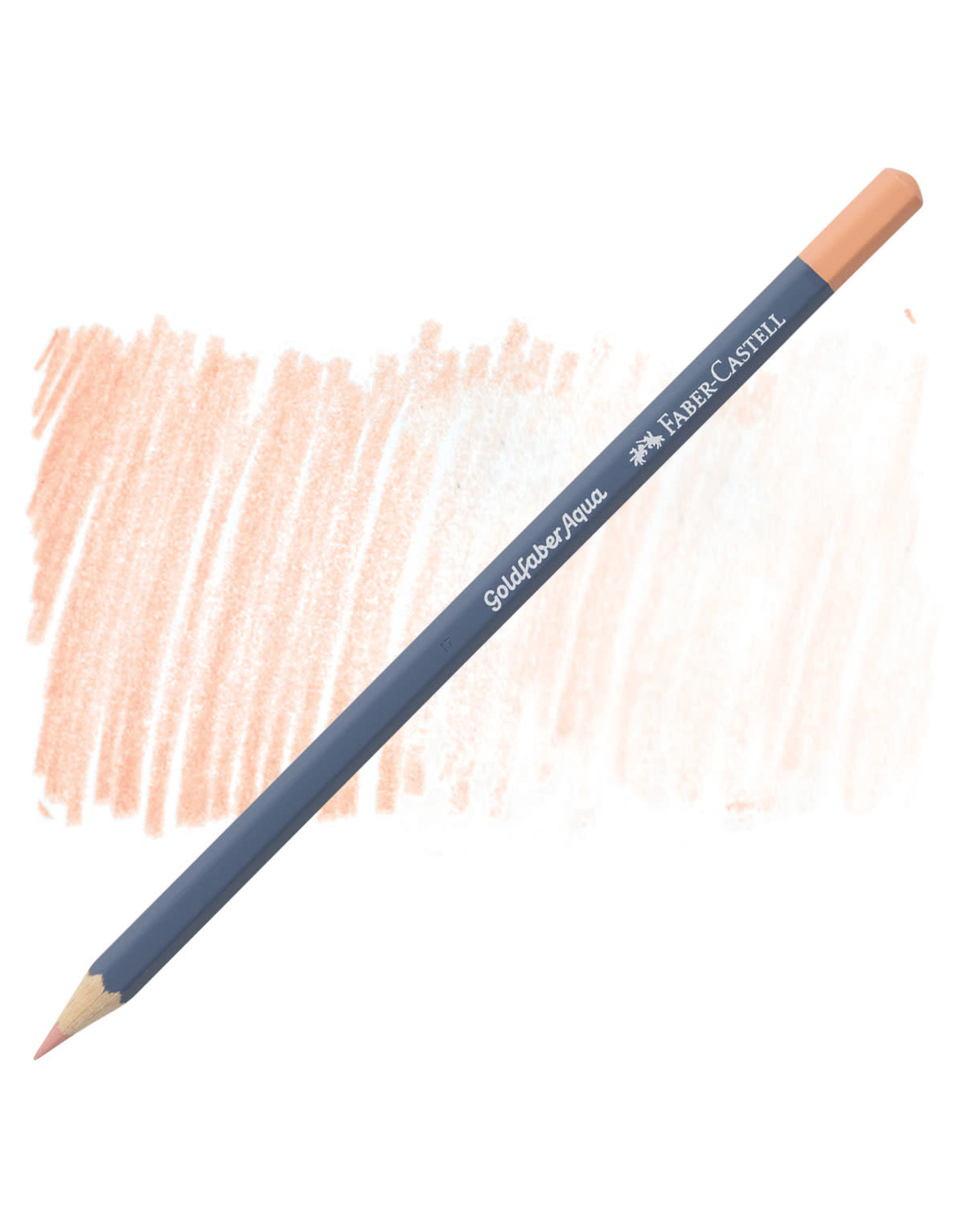 Faber-Castell Goldfaber Aqua Watercolor Pencil - Lt. Flesh #132