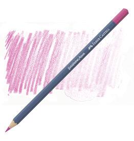 Faber-Castell Goldfaber Aqua Watercolor Pencil - Lt. Magenta  #119