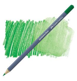 Faber-Castell Goldfaber Aqua Watercolor Pencil - Permanent Green #266