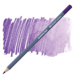 Faber-Castell Goldfaber Aqua Watercolor Pencil - Purple Violet #136