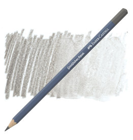 Faber-Castell Goldfaber Aqua Watercolor Pencil - Warm Grey IV #273