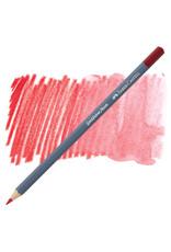 Faber-Castell Goldfaber Colored Pencil - Permanent Carmine  #126