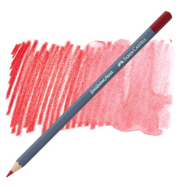 Faber-Castell Goldfaber Colored Pencil - Permanent Carmine  #126