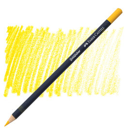Faber-Castell Goldfaber Colored Pencil - Dk. Cadmium Yellow #108
