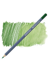 Faber-Castell Goldfaber Colored Pencil -  Permanent Green Olive #167