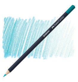 Faber-Castell Goldfaber Colored Pencil -  Lt. Cobalt Turquoise #154