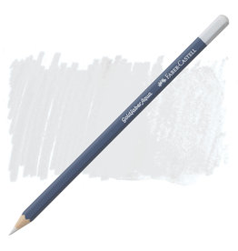 Faber-Castell Goldfaber Aqua Watercolor Pencil -  White #101