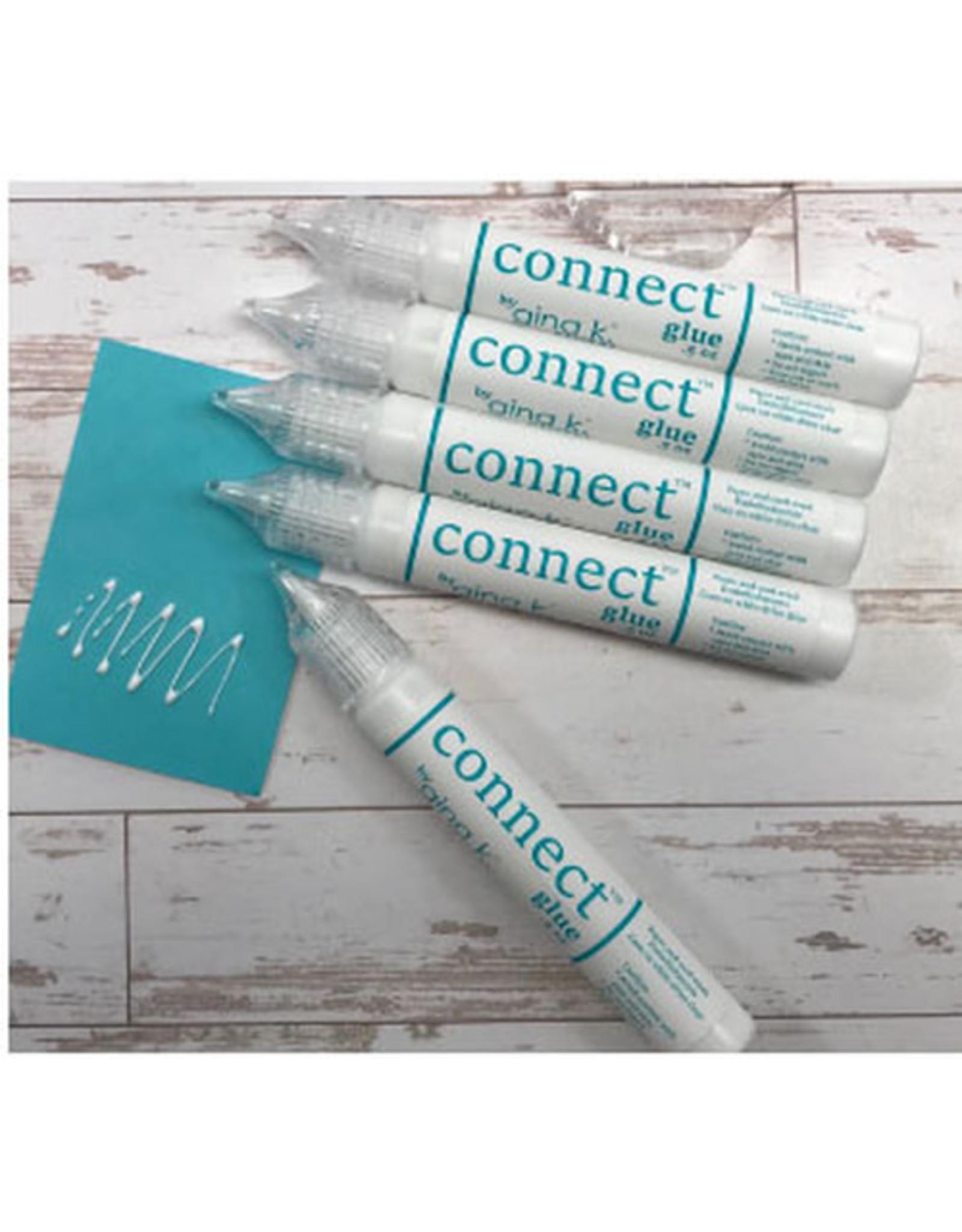Gina K Designs LLC Connect Glue