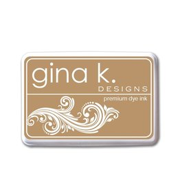 Gina K Designs LLC Gina K. Designs Ink Pad - Kraft