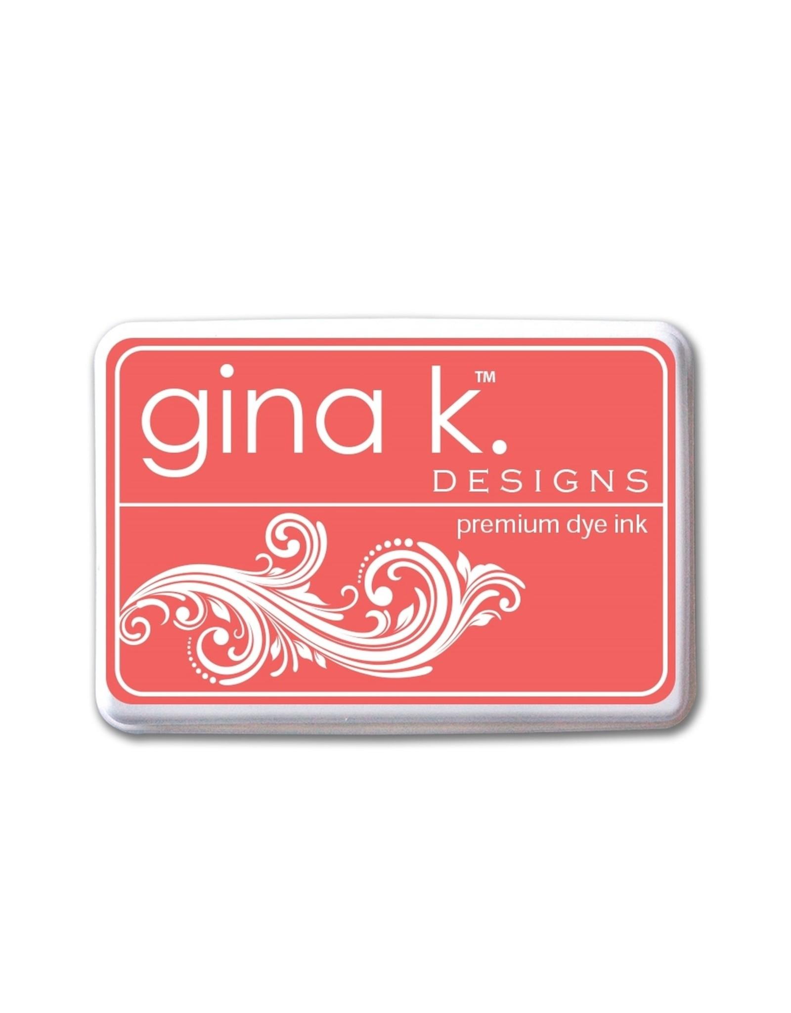 Gina K Designs LLC Gina K. Designs Ink Pad - Dusty Rose
