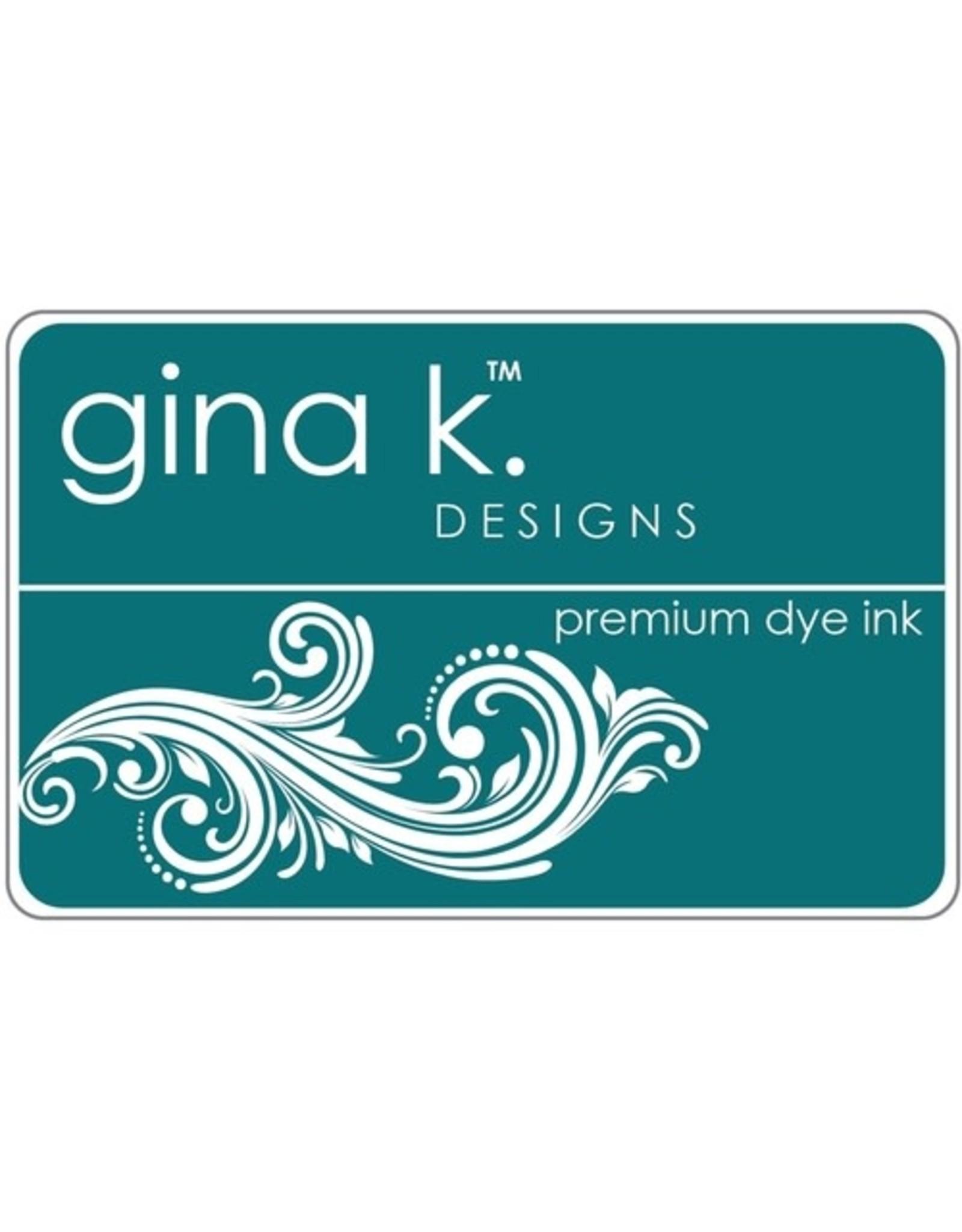 Gina K Designs LLC Gina K. Designs Ink Pad - Tranquil Teal