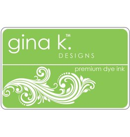 Gina K Designs LLC Ink Pad - Lucky Clover